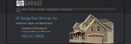 DC Garage Door & Services, Inc.