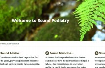 Sound Podiatry