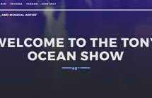 The Tony Ocean Show